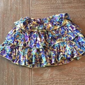 Gap skirt size 5T